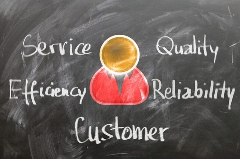 Jak zbudować zaufanie klienta