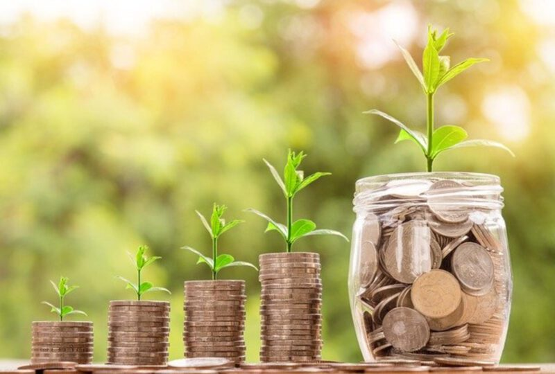 sposoby na finansowanie inwestycji