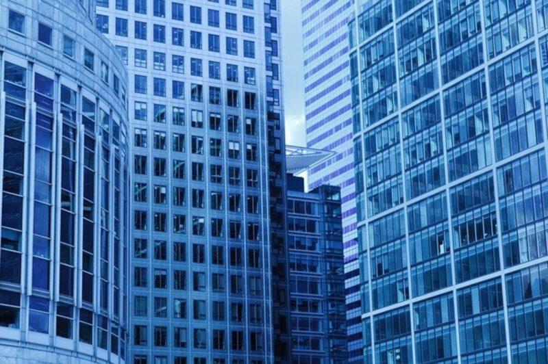 Rynek nieruchomości w czasie kryzysu